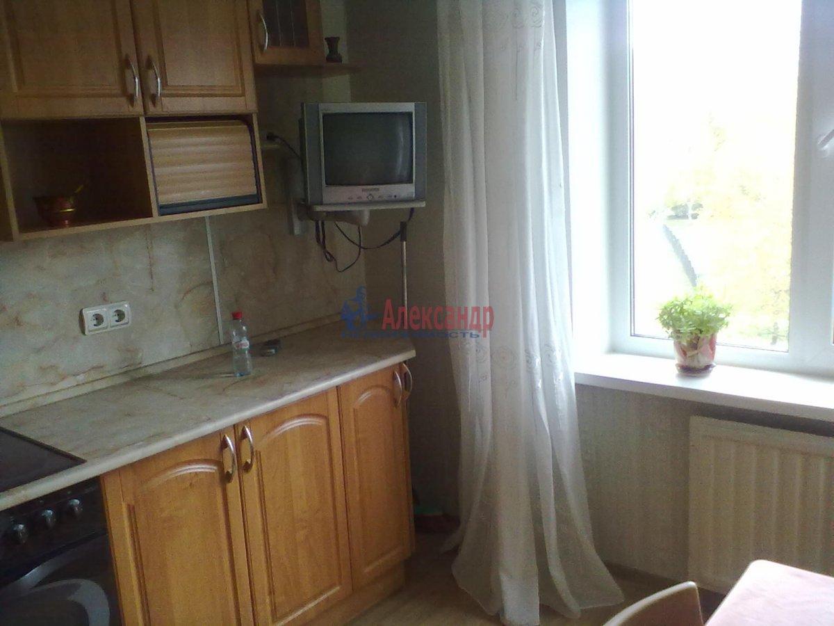 1-комнатная квартира (35м2) в аренду по адресу Турку ул., 28— фото 4 из 4