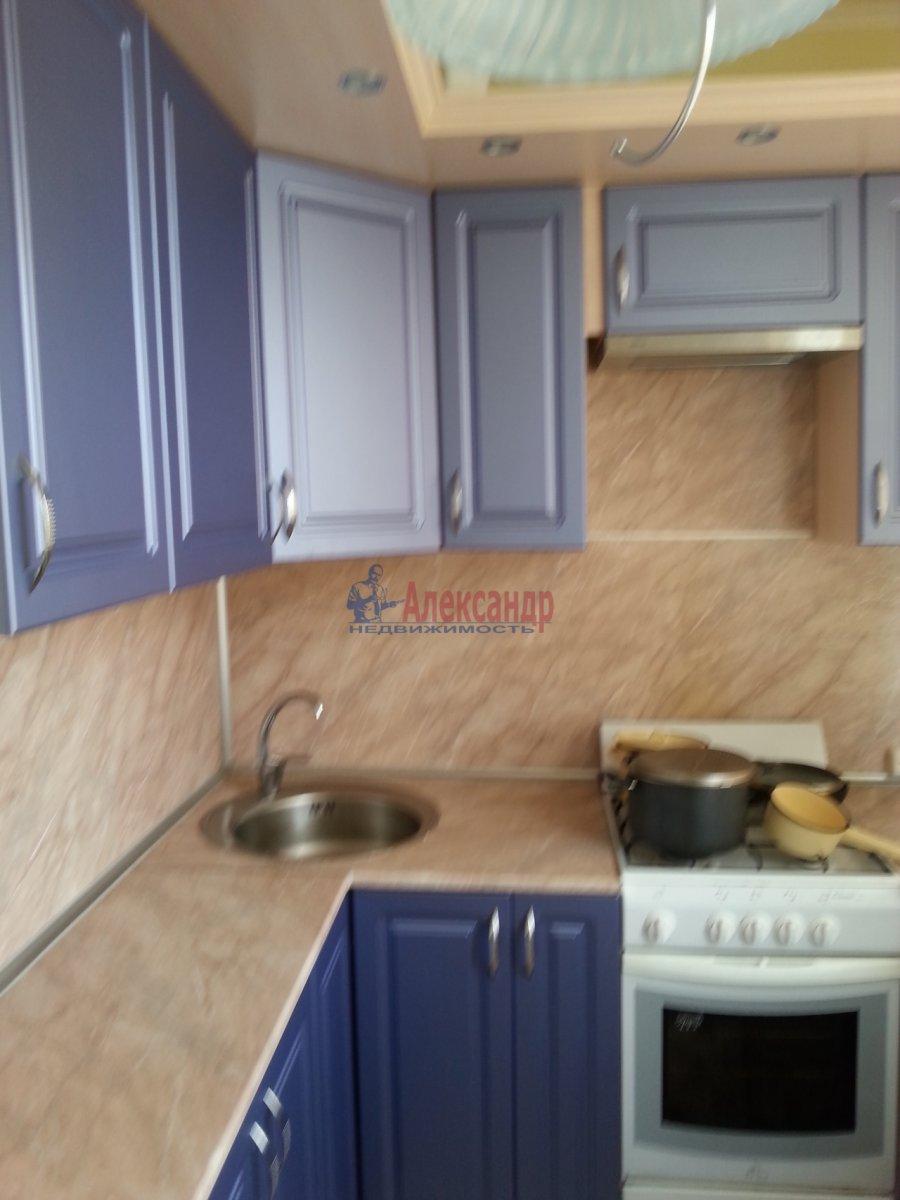 2-комнатная квартира (45м2) в аренду по адресу Руднева ул., 9— фото 1 из 1