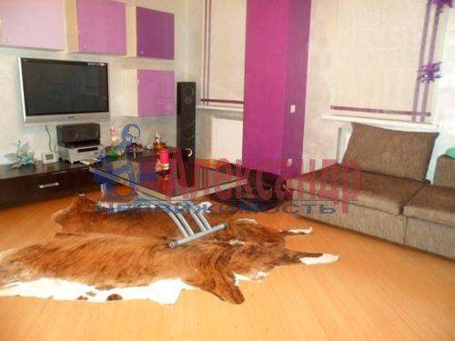 2-комнатная квартира (57м2) в аренду по адресу Космонавтов просп., 61— фото 7 из 8