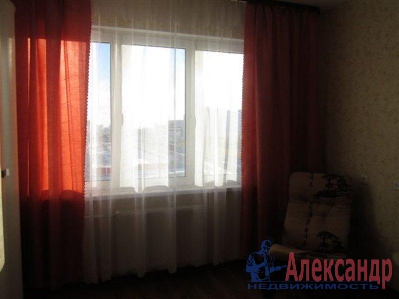 1-комнатная квартира (35м2) в аренду по адресу 1 Рабфаковский пер., 9— фото 2 из 2