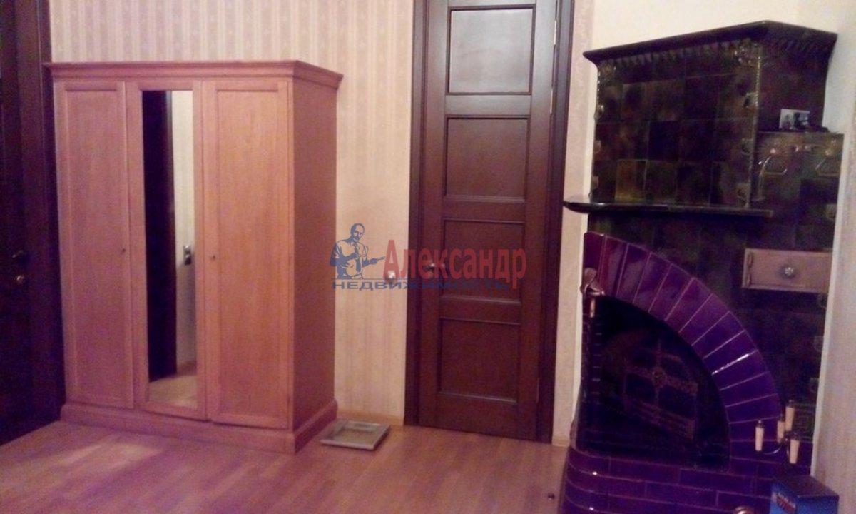 4-комнатная квартира (220м2) в аренду по адресу Кронверкский пр., 61/28— фото 11 из 13