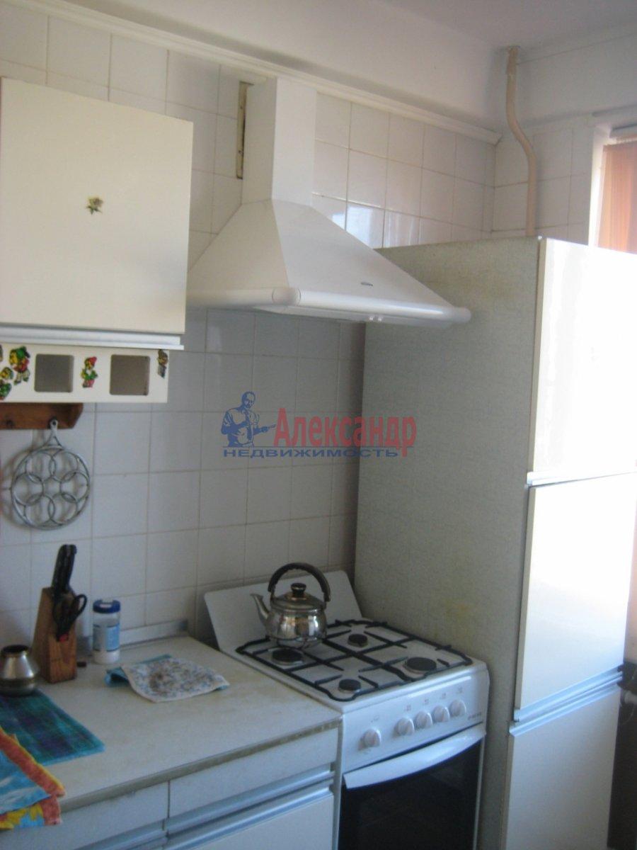 3-комнатная квартира (65м2) в аренду по адресу Яхтенная ул., 31— фото 23 из 24