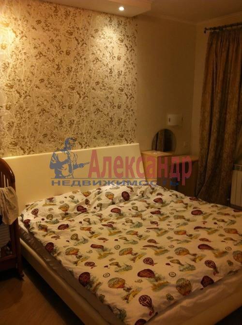3-комнатная квартира (98м2) в аренду по адресу Савушкина ул., 127— фото 6 из 8