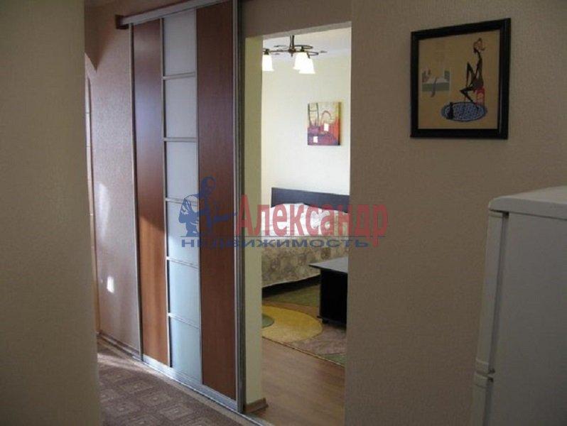 1-комнатная квартира (39м2) в аренду по адресу Энгельса пр., 111— фото 1 из 4