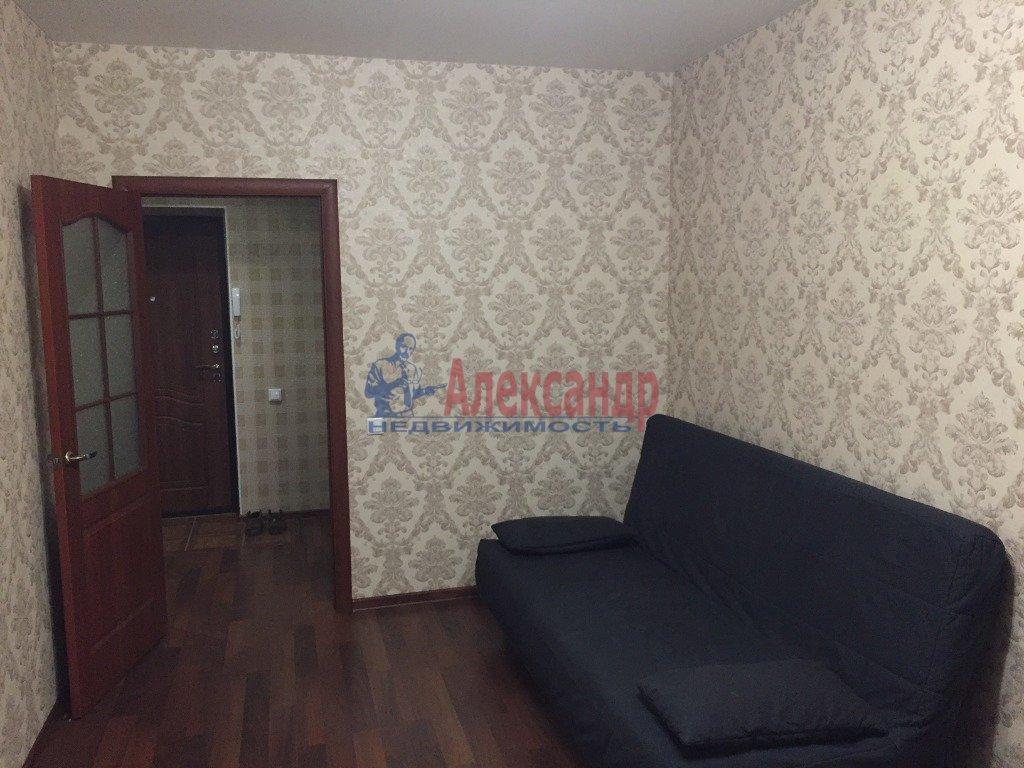 1-комнатная квартира (41м2) в аренду по адресу Пулковское шос., 18— фото 1 из 6