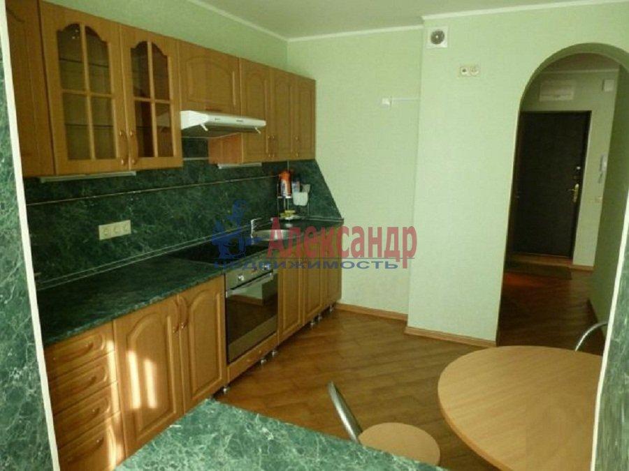 1-комнатная квартира (52м2) в аренду по адресу Планерная ул., 79— фото 5 из 5