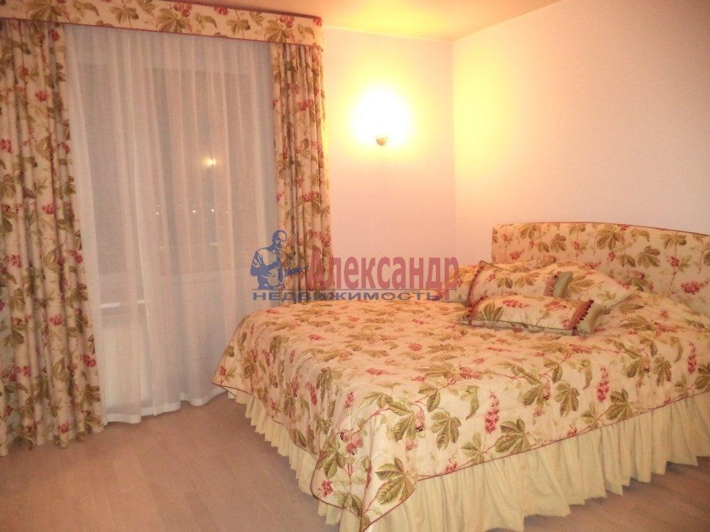 2-комнатная квартира (80м2) в аренду по адресу Манчестерская ул., 10— фото 1 из 6