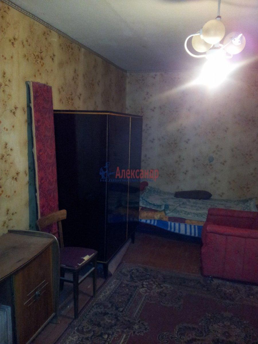 1-комнатная квартира (35м2) в аренду по адресу Малая Посадская ул., 12— фото 2 из 4