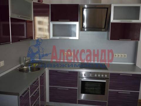 2-комнатная квартира (64м2) в аренду по адресу Тореза пр., 44— фото 2 из 8