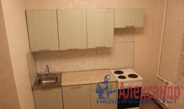 1-комнатная квартира (34м2) в аренду по адресу Красное Село г., Гатчинское шос., 4— фото 3 из 3