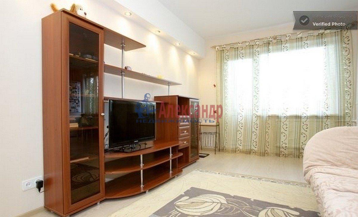 3-комнатная квартира (60м2) в аренду по адресу Перевозный пер., 23— фото 2 из 4