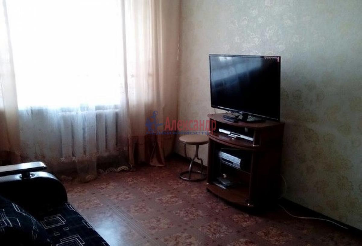 1-комнатная квартира (34м2) в аренду по адресу Турбинная ул., 12— фото 1 из 3