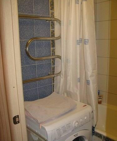 1-комнатная квартира (35м2) в аренду по адресу Бухарестская ул., 72— фото 3 из 4