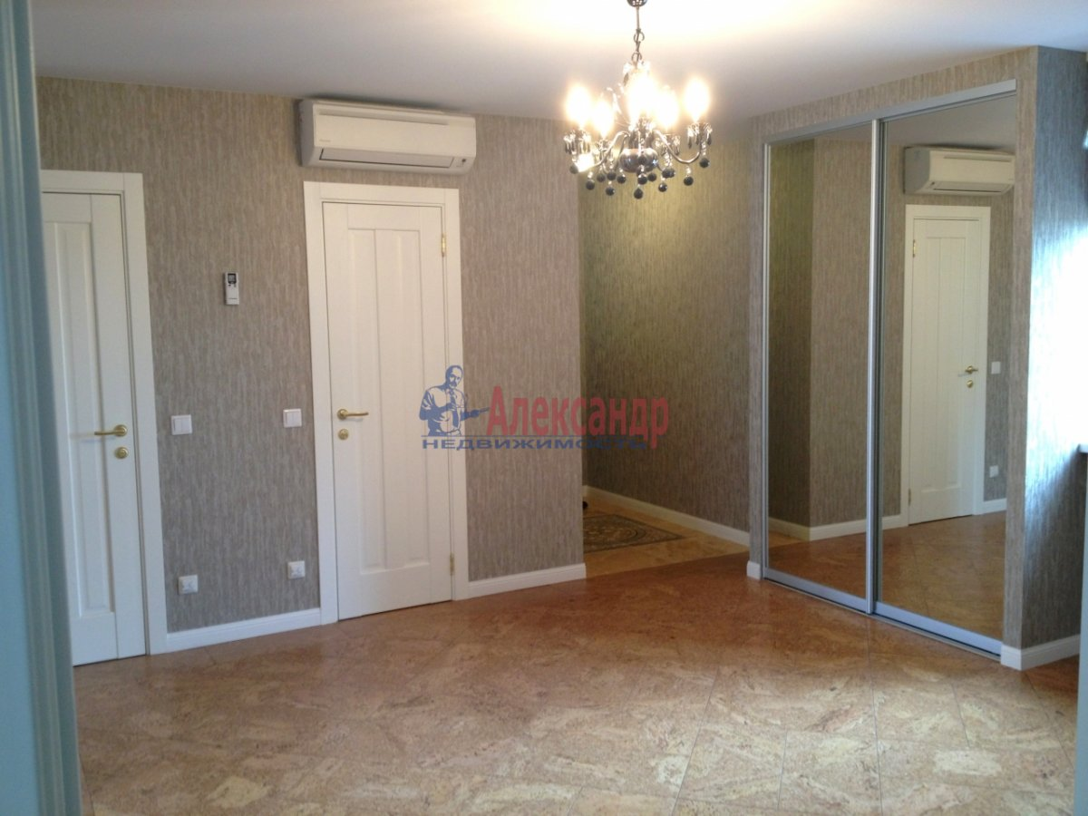 2-комнатная квартира (65м2) в аренду по адресу Турку ул., 1— фото 11 из 12