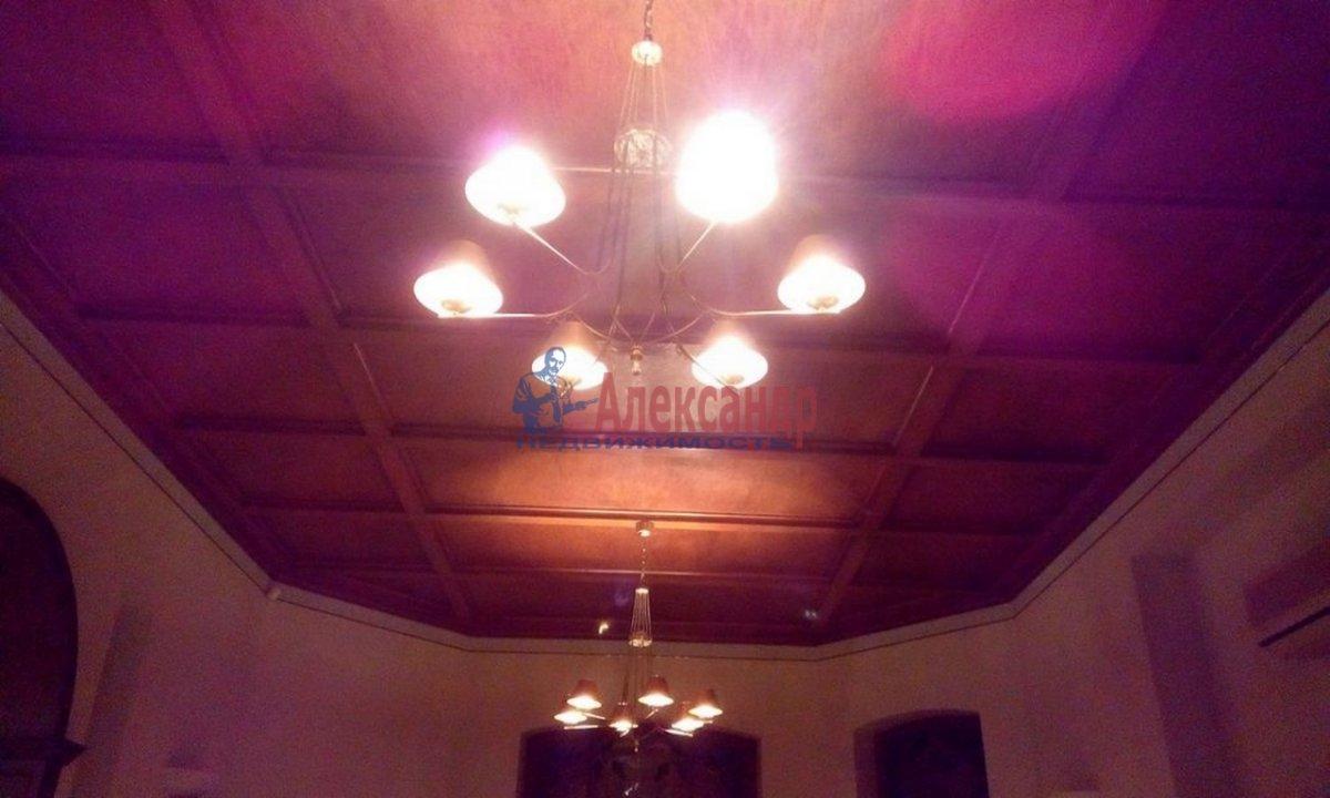 4-комнатная квартира (220м2) в аренду по адресу Кронверкский пр., 61/28— фото 12 из 13