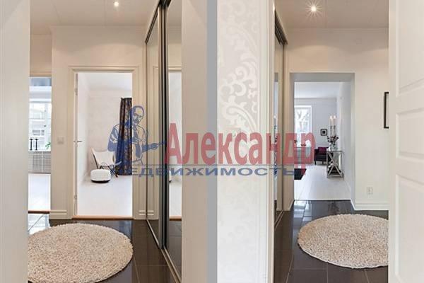 2-комнатная квартира (70м2) в аренду по адресу Итальянская ул.— фото 10 из 12