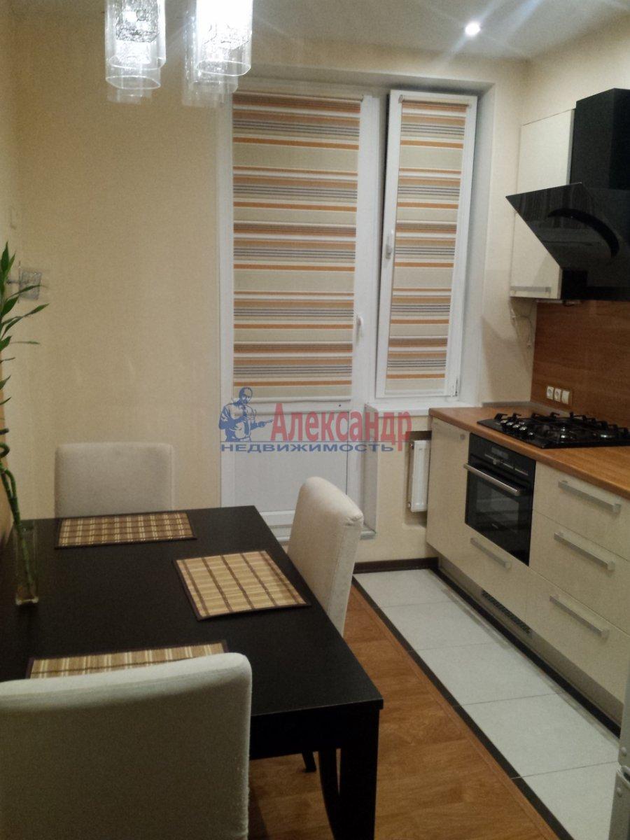 3-комнатная квартира (60м2) в аренду по адресу Всеволожск г., Доктора Сотникова ул., 5— фото 16 из 20