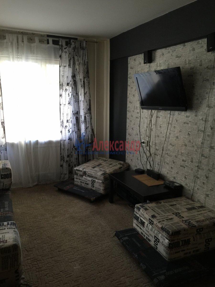 1-комнатная квартира (35м2) в аренду по адресу Пулковская ул., 8— фото 5 из 5