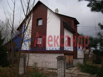 Дом (250м2) в аренду — фото 2 из 12