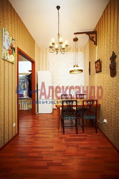 2-комнатная квартира (70м2) в аренду по адресу Реки Фонтанки наб.— фото 5 из 10