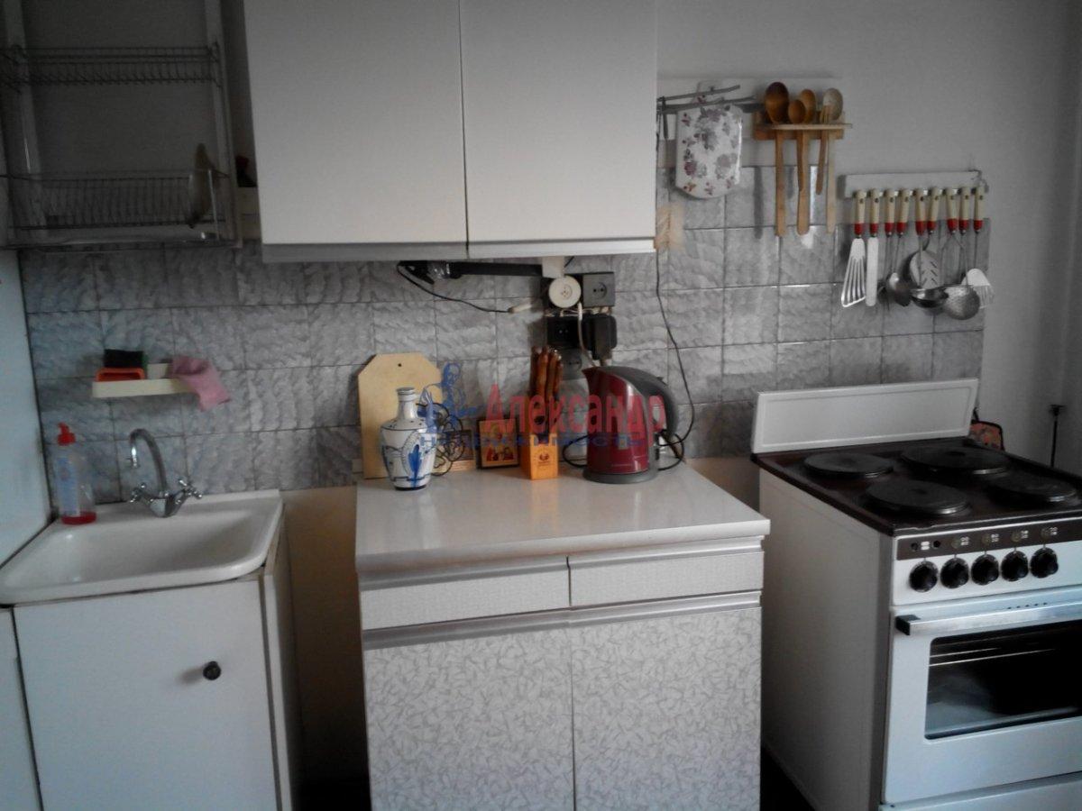 1-комнатная квартира (40м2) в аренду по адресу Лизы Чайкиной ул., 22— фото 3 из 4