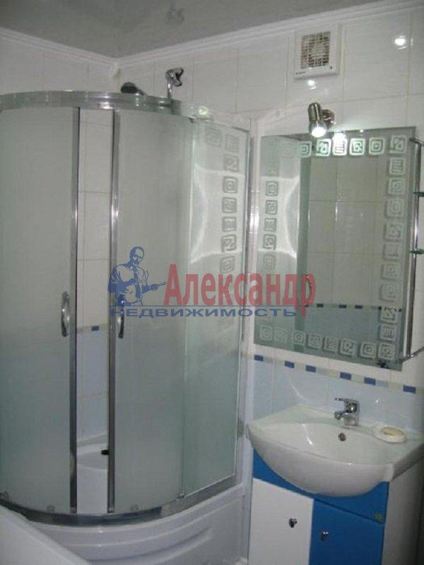 1-комнатная квартира (39м2) в аренду по адресу Энгельса пр., 111— фото 2 из 4