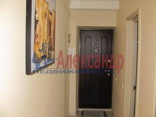 2-комнатная квартира (50м2) в аренду по адресу Можайская ул., 11— фото 5 из 10