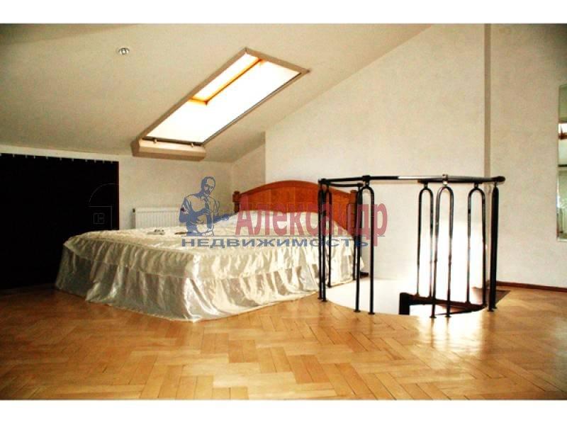 4-комнатная квартира (90м2) в аренду по адресу Загородный пр.— фото 8 из 17