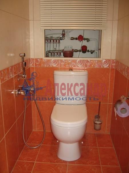 2-комнатная квартира (59м2) в аренду по адресу Балканская пл., 46— фото 2 из 6