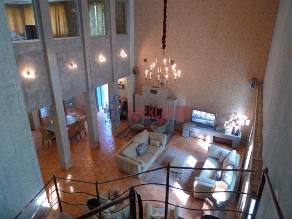 Дом (510м2) в аренду — фото 1 из 12
