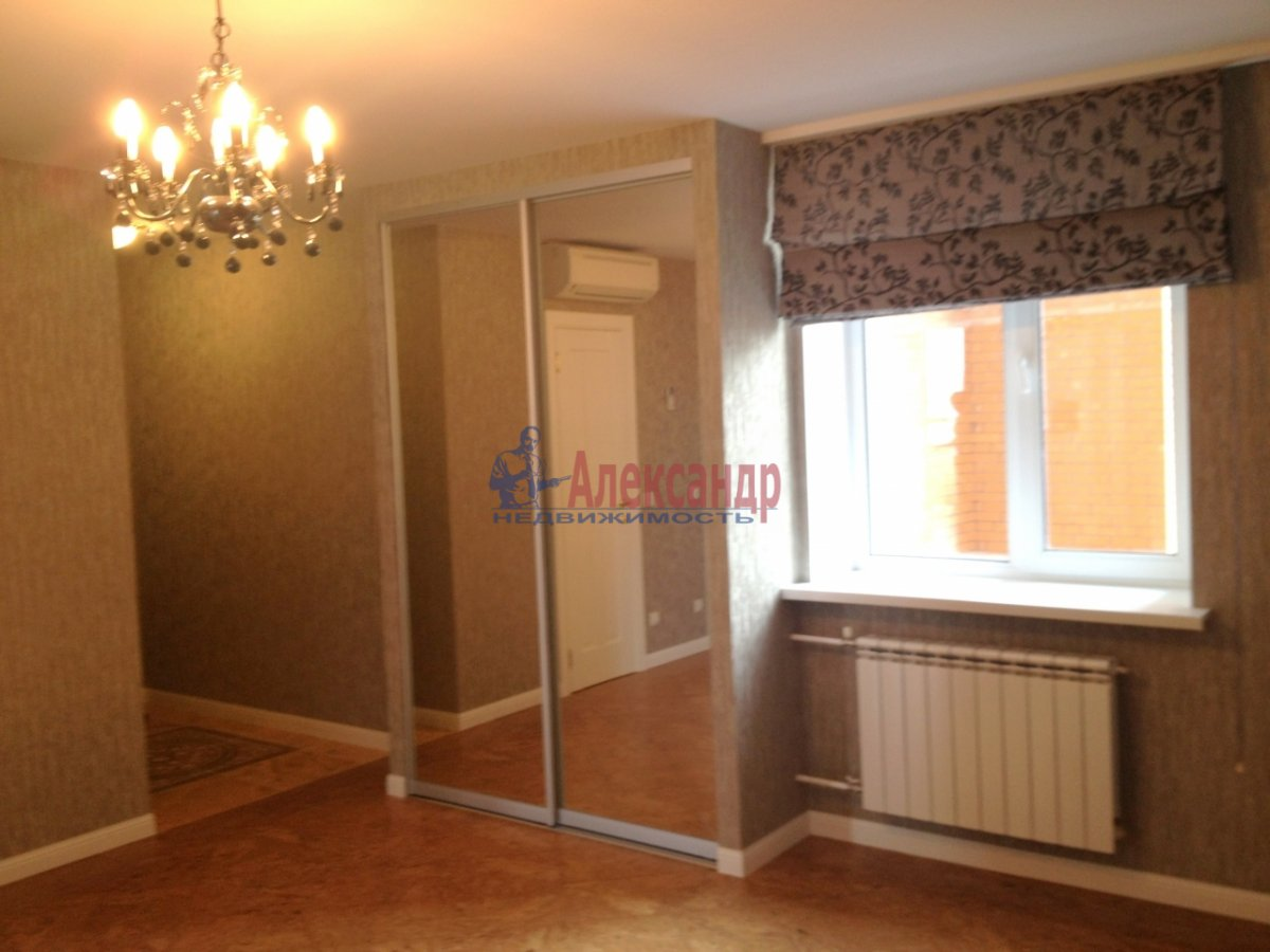 2-комнатная квартира (65м2) в аренду по адресу Турку ул., 1— фото 12 из 12