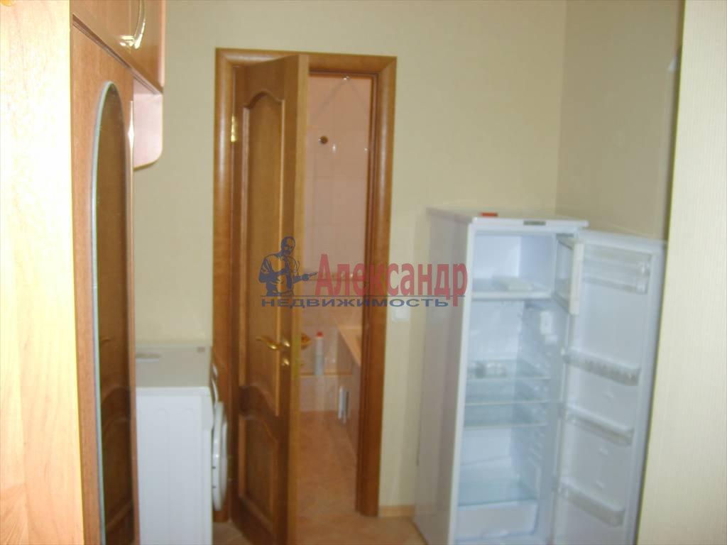 1-комнатная квартира (37м2) в аренду по адресу Варшавская ул., 23— фото 3 из 4