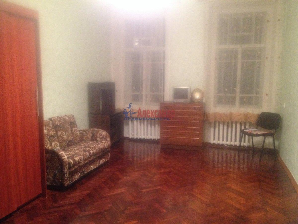 Комната в 4-комнатной квартире (80м2) в аренду по адресу Захарьевская ул., 16— фото 1 из 4