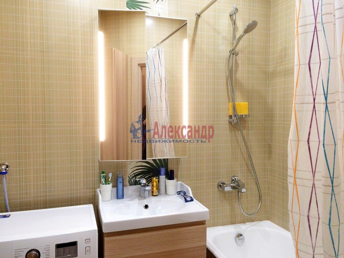2-комнатная квартира (102м2) в аренду по адресу Обводного канала наб., 108— фото 8 из 8