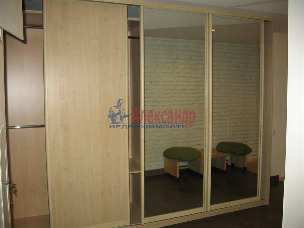 3-комнатная квартира (130м2) в аренду по адресу Миллионная ул.— фото 12 из 45