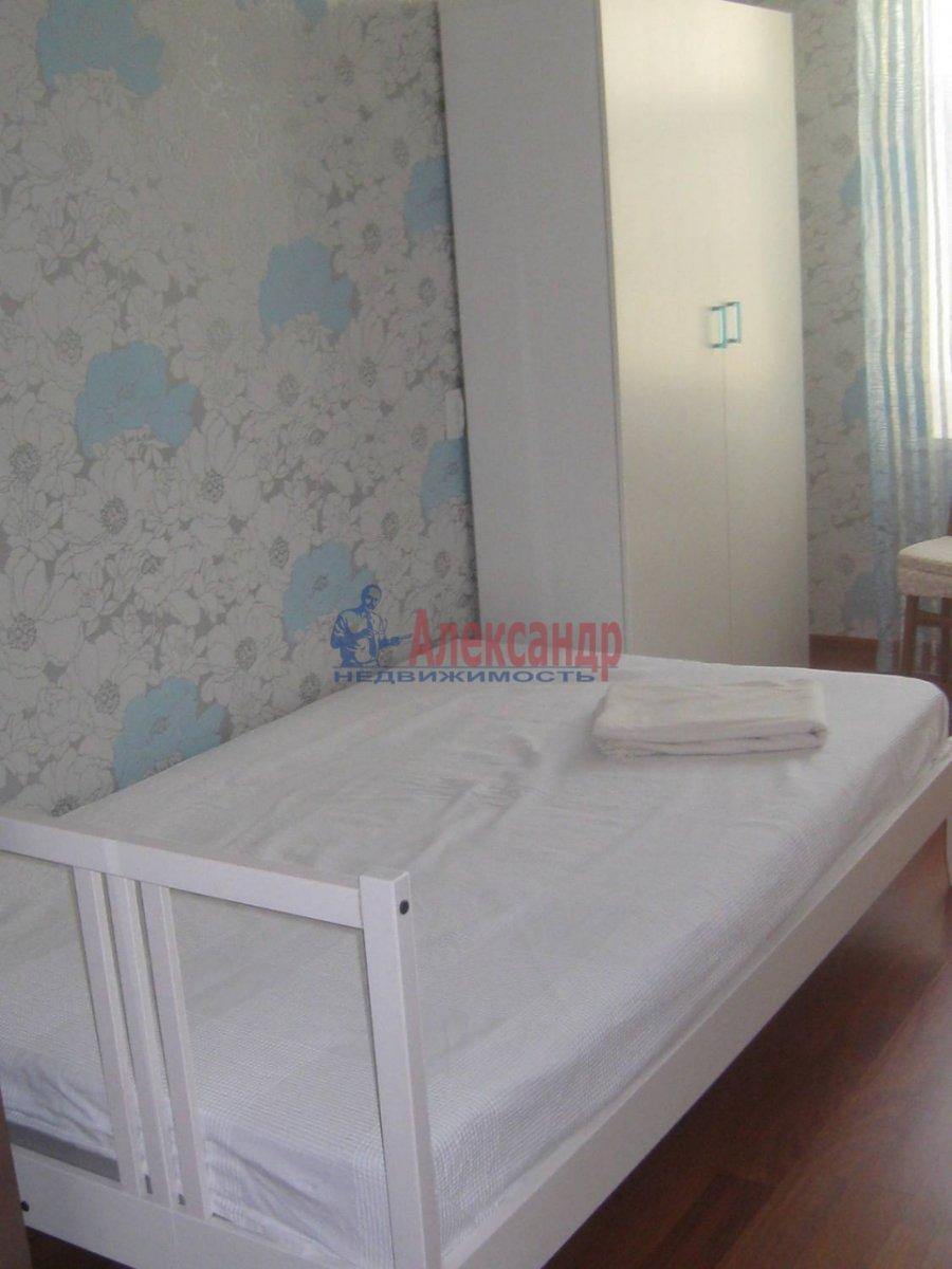 2-комнатная квартира (50м2) в аренду по адресу Фурштатская ул., 44— фото 3 из 8