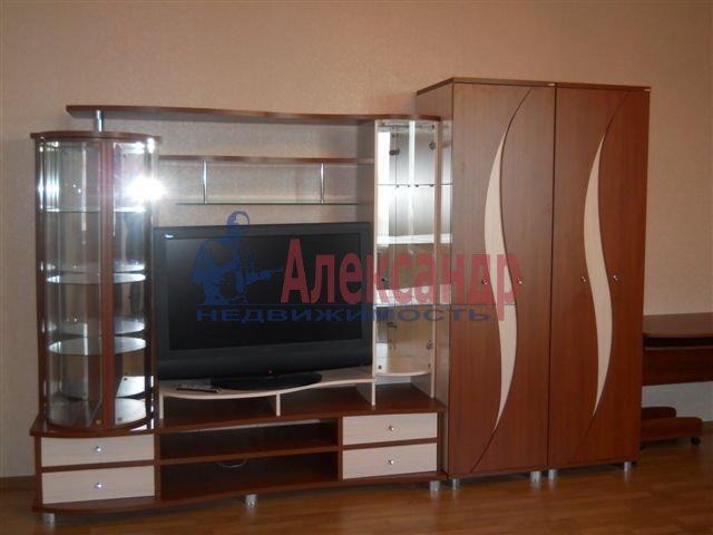 1-комнатная квартира (35м2) в аренду по адресу Свердловская наб., 60— фото 1 из 1