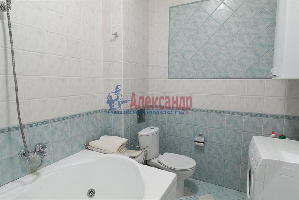 3-комнатная квартира (120м2) в аренду по адресу Бонч-Бруевича ул.— фото 8 из 13