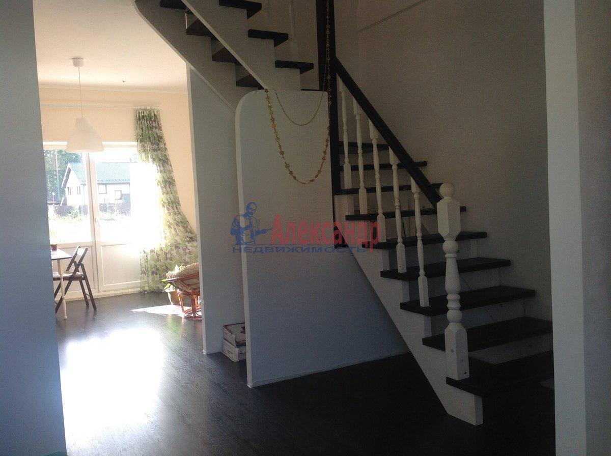Дом (78м2) в аренду — фото 2 из 11