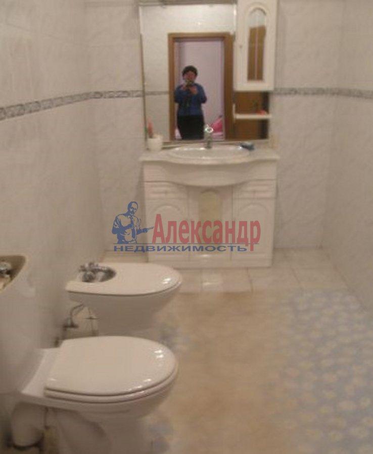 3-комнатная квартира (120м2) в аренду по адресу Большая Зеленина ул., 13— фото 4 из 4