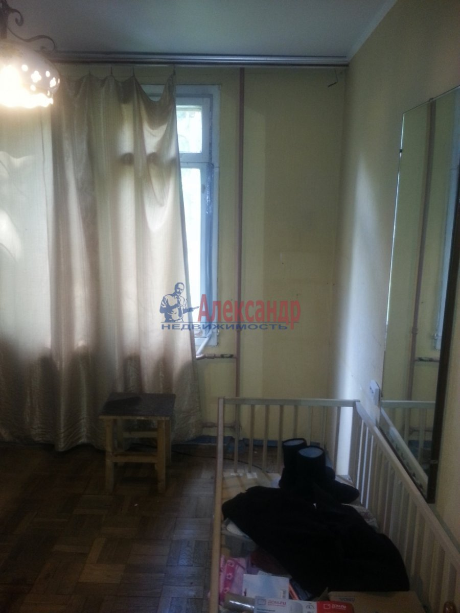 3-комнатная квартира (49м2) в аренду по адресу Лени Голикова ул., 24— фото 8 из 20