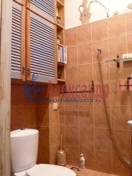 1-комнатная квартира (68м2) в аренду по адресу Малая Московская ул.— фото 6 из 6