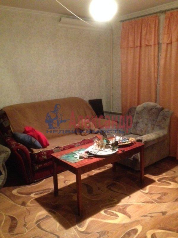 1-комнатная квартира (40м2) в аренду по адресу Парголово пос., Юкковское шос., 12— фото 1 из 5