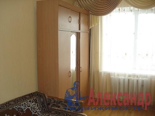 3-комнатная квартира (62м2) в аренду по адресу Будапештская ул., 63— фото 2 из 5