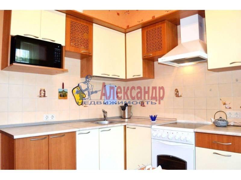 1-комнатная квартира (40м2) в аренду по адресу Свеаборгская ул.— фото 3 из 10