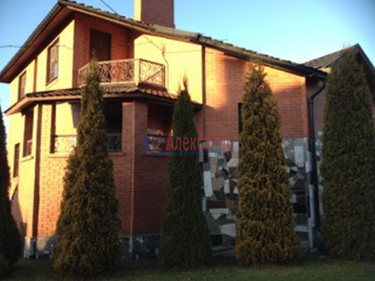 Дом (300м2) в аренду — фото 2 из 8