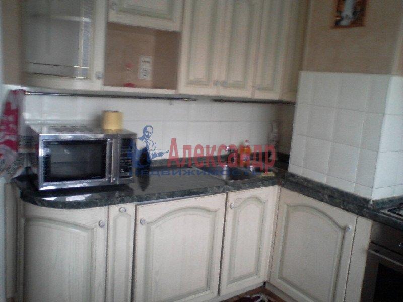 1-комнатная квартира (35м2) в аренду по адресу Чудновского ул., 13— фото 1 из 4