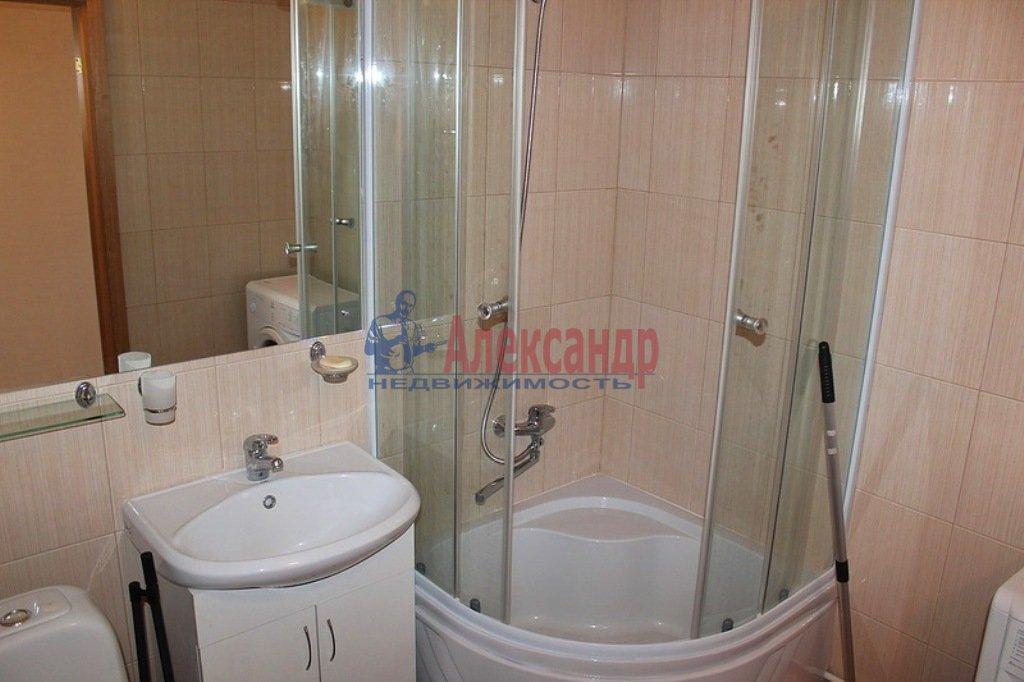 1-комнатная квартира (34м2) в аренду по адресу Яхтенная ул., 1— фото 8 из 9