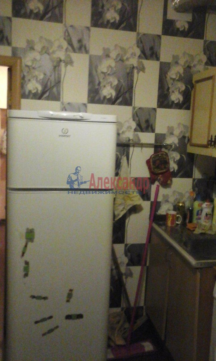 1-комнатная квартира (35м2) в аренду по адресу Хошимина ул., 15— фото 3 из 11