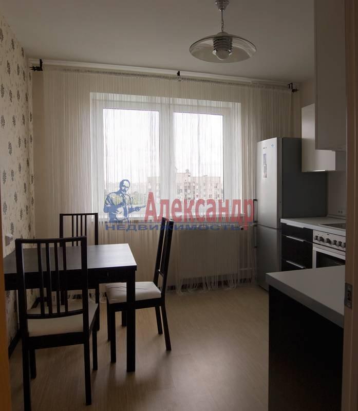 2-комнатная квартира (50м2) в аренду по адресу Космонавтов просп., 61— фото 2 из 11